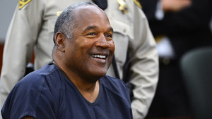 O. J. Simpson (Orenthal James)