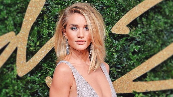 Rosie Huntington – Whiteley