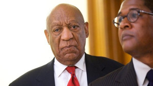 Bill Cosby je vinen