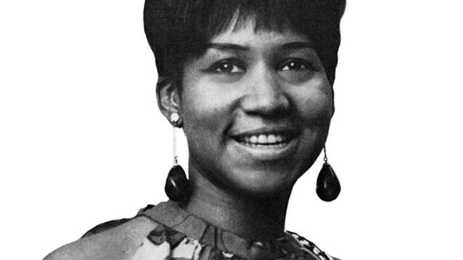 Aretha Franklin, autor: Atlantic Records