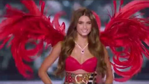 2018 Victoria's Secret Highlights