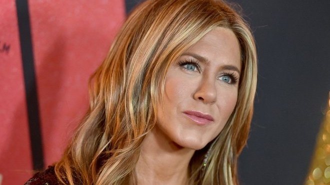 Jennifer Aniston na premiéře