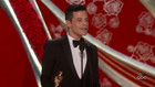 Rami Malek Accepts the Oscar for Lead Actor