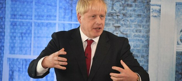 Johnson, Boris