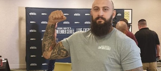 Michal Martínek (fighter)