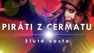 Piráti z CERMATU: Žlutá vesta (2020)