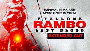 Rambo V: Last Blood v prodloužené verzi